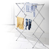 Style Selections Mixed Material Drying Rack