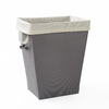 neatfreak 1 Piece-Count Polyester Basket or Clothes Hamper