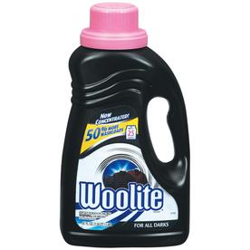 Woolite 50-fl oz Original Laundry Detergent