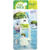Airwick 0.8 oz Fresh Breeze Liquid Air Freshener Refill