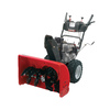 Yard Machines 305-cc 30-in 2-Stage Electric Start Gas Snow Blower with Headlight