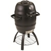 Big Steel Keg BSK 2000 Charcoal Grill