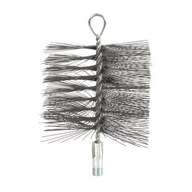 IMPERIAL 8-in Metal Chimney Brush