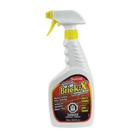 IMPERIAL 22-oz Brick/Masonry Cleaner