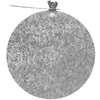 IMPERIAL 6-in Dia Galvanized Steel Round Damper with Key