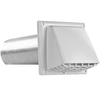 IMPERIAL 4-in Dryer Vent Hood