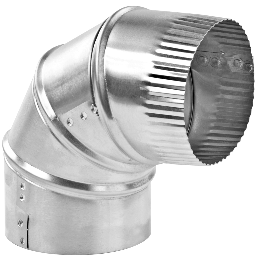 Shop Imperial 4 125 In Dryer Vent At Lowes Com