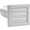 IMPERIAL 11.6-in Dryer Vent