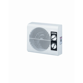 Seabreeze Compact Thermaflo Convection Bathroom Heater From Lowes Heaters Appliances House