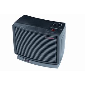 Seabreeze 5,120-BTU Convection Compact Personal Electric Space Heater with Thermostat