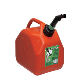 Scepter 2.5-Gallon Plastic Gas Can