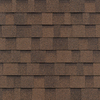 IKO Cambridge 33.3-sq ft Dual Brown Laminated Architectural Roof Shingles