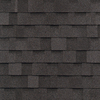 IKO Cambridge 33.3-sq ft Dual Black Laminated Architectural Roof Shingles