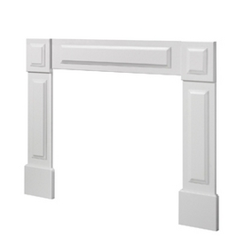 shop evertrue transitional fireplace surround at