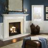 EverTrue Fireplace Pilaster