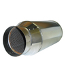 DuctMuffler 6-in x 24-in Galvanized Duct