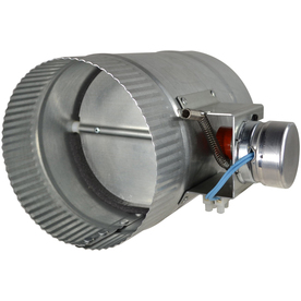 ZoneMaster 6-in x 8-in Galvanized Duct