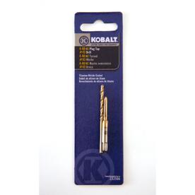 Kobalt 4-40 Steel Wrench Tap