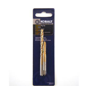 Kobalt 12-24 Steel Wrench Tap