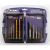 Kobalt 10-Piece Screw Extractor Drill Set