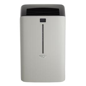 Idylis 10,000-BTU 450-sq ft 115-Volt Portable Air Conditioner