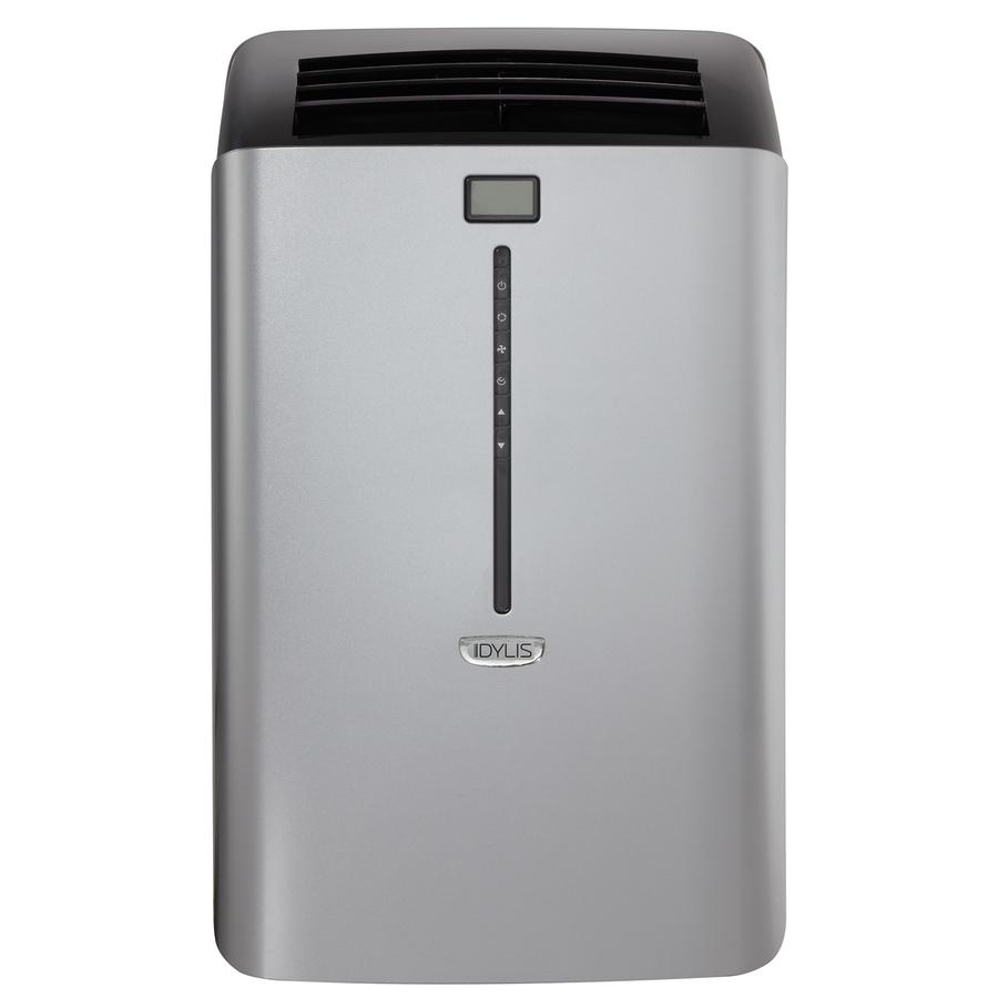 Shop Idylis 12 000 Btu 500 Sq Ft 115 Volt Portable Air