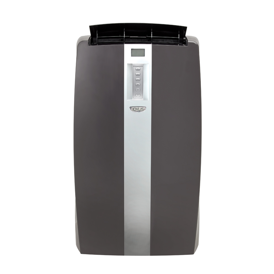 Idylis portable air conditioner pictures to pin on pinterest shop fandeluxe Choice Image