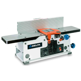 """DELTA 6"""" Variable-Speed Bench Jointer"""