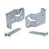 Custom Size Now by Levolor Universal Roller Shade Brackets  (Set of 2)