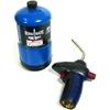 BernzOmatic Multi-Purpose Trigger-Start with Comfort Grip Handheld Torch Head