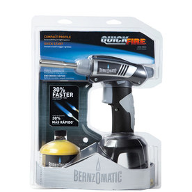 BernzOmatic BZ9400 Quickfire Kit