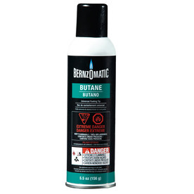BernzOmatic 5.5 oz Butane Refill