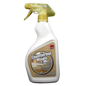 Countertop Cleaner : Shop Magic 24 Oz. Magic Countertop Cleaner at Lowes.com