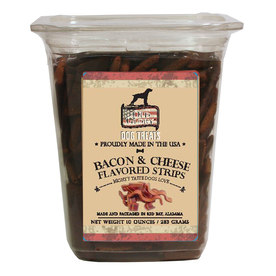 Old Glory 10-oz All-Natural Bacon-Flavor Treats