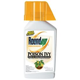 Roundup 32-oz Poison Ivy Plus Tough Brush Killer Plus Concentrate