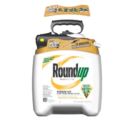 Roundup Pump-N-Go 170.24-oz Poison Ivy Tough Brush Killer Pump 'N Go