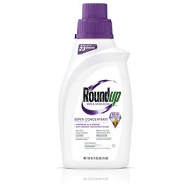 Roundup 35.2-oz Roundup Weed & Grass Killer Super Quart Concentrate