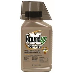 Roundup 32 Oz. Extended Control Weed and Grass Killer Concentrate