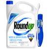Roundup 1.33-Gallon Weed and Grass Killer with Wand