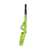 Scripto Neon Green Refillable Butane Utility Lighter