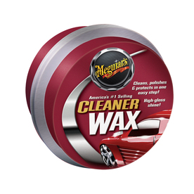 Meguiar's 14-oz Carnauba Car Wax