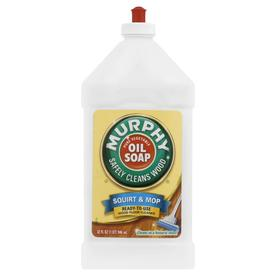 Murphy 32 oz Wood Cleaner