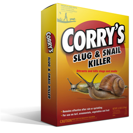 upc 070585000573 corry 39 s pest control 3 5 lb slug and