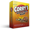 Corry's 3.5 lb Granular Snail and Slug Killer