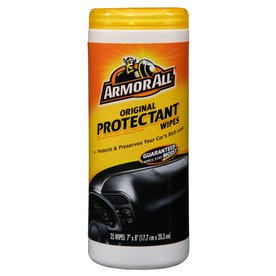 upc 070612108616 armor all 25 count car interior cleaner. Black Bedroom Furniture Sets. Home Design Ideas