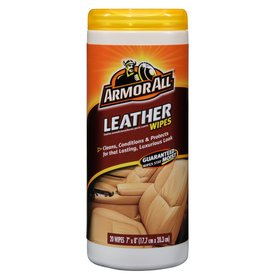 Armor All 20-Count Car Interior Cleaner