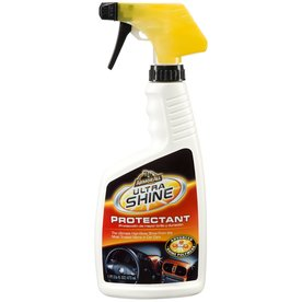 Armor All Protects 16-fl oz Car Interior Cleaner