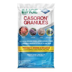 IMAGE 8 Lbs. Casoron Granules
