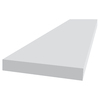 Royal Mouldings Limited Less Than 1-in x 6-in x 12-ft Pre-Finished PVC Board