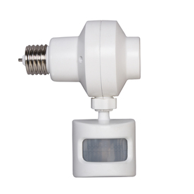 AmerTac Outdoor Motion Activated Light Control